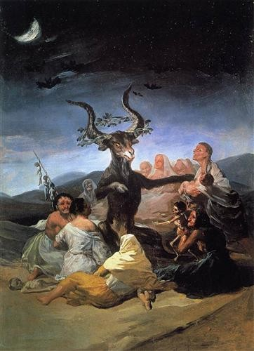 Witches Sabbath